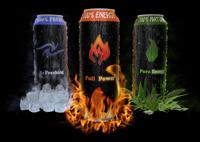 Неотложка из-за энергетических напитков