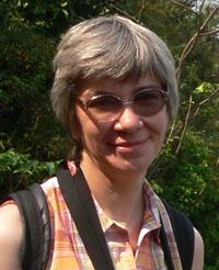 Анастасия Борисовна Поповкина