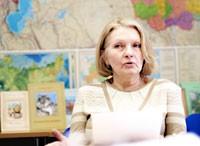 Доносиян Светлана Николаевна