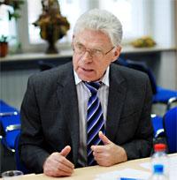Кочуров Борис Иванович