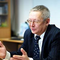 Сергей Алексеевич Побываев