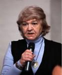Ткаченко Ольга Степановна